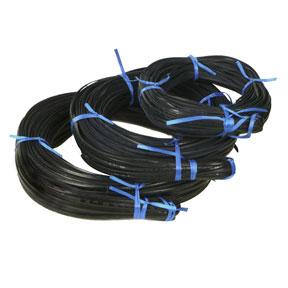 Dyed Black Cane
