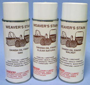 Weaver's Stain