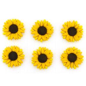 SunflowerButtons