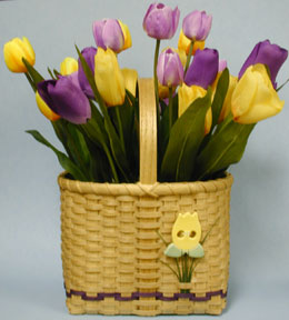 Spring Tulips Kit - Yellow