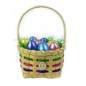 Little Easter Basket - Egg